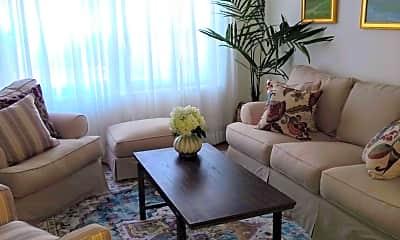 Living Room, 100 Main St, 2
