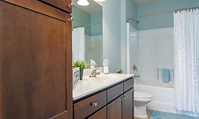 Bathroom, The Reserve at Stone Port, 2