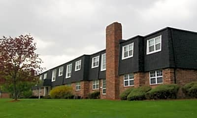 Golfview Apartments, 2