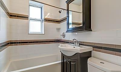 Bathroom, Harbor Terrace, 2
