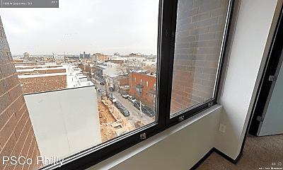 Bedroom, 1600 W Girard Ave, 2