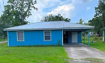 Building, 3601 Pheasant St, 1
