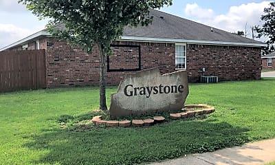 Graystone Townhomes, 1