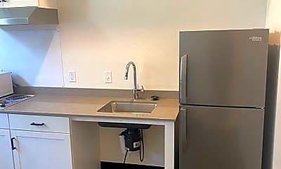 Kitchen, 320 Clay St, 2