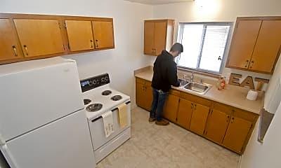 Kitchen, 1308 Haslett Rd, 2