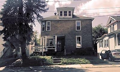 Building, 115 N Lancaster St, 0