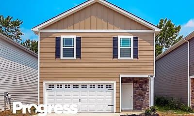 Building, 2263 Lismore Dr, 0