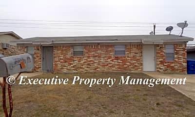 Community Signage, 406 Sunset Ln, 0