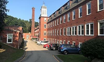Sawyer Mill Apartments, 0