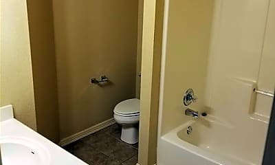 Bathroom, 58 S Woodsprings Dr, 2