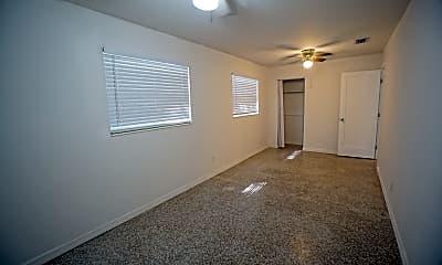 Bedroom, 4727 W Iowa Ave, 2