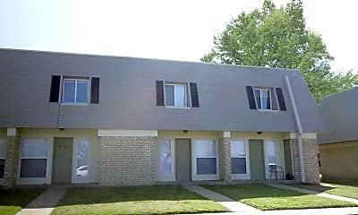 Building, Madison Park, 0