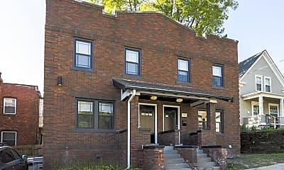 Building, 3305 Webster St, 0