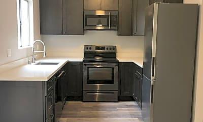Kitchen, 3442 Santa Clara Ave, 0