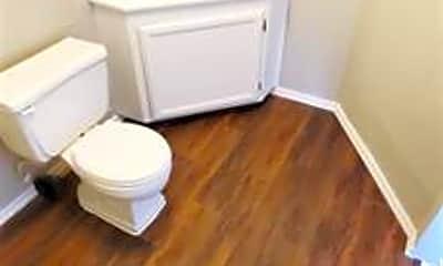 Bathroom, 1765 N 11th St B, 2
