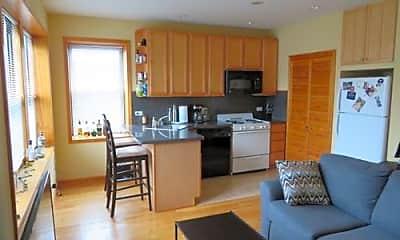 Kitchen, 1400 N Ashland Ave, 1