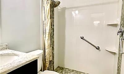 Bathroom, 220-73 67th Ave, 2