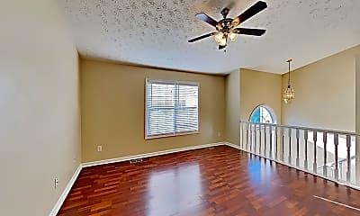 Bedroom, 5350 Ashland Drive, 1