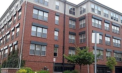 Prentice Place Lofts, 0