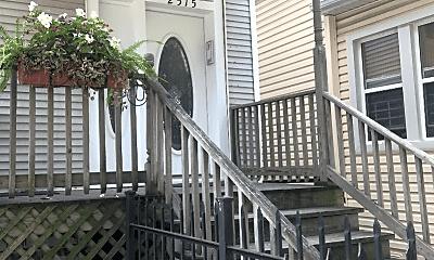 Patio / Deck, 2515 W Charleston St, 0