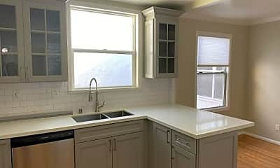 Kitchen, 347 Guerrero St, 0