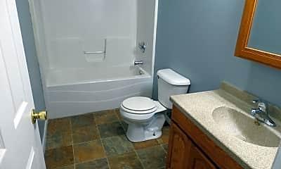 Bathroom, 3126 Butler St, 2