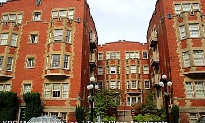 Building, 117 NW Trinity Pl, 0