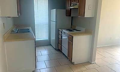 Kitchen, 201 N Jefferson St A, 1