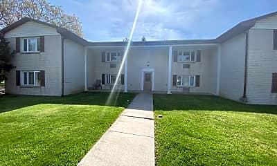 Building, 226 Hartley Rd, 0