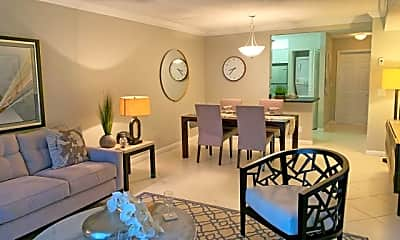 Living Room, Turnbury at Palm Beach Gardens, 0