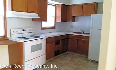 Kitchen, 7812 Harney St, 1