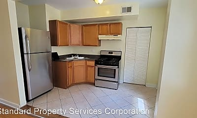 Kitchen, 2107 N Pulaski Rd, 1