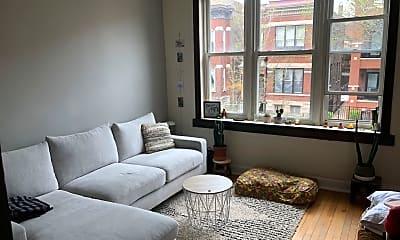 Living Room, 1050 N Damen Ave., 0