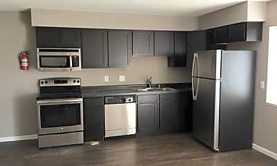 Kitchen, 961 Miller Avenue Apt 7, 0