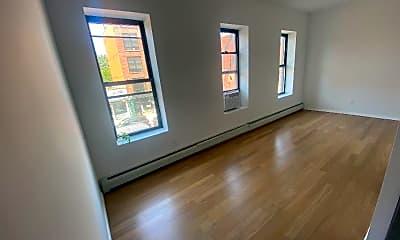 Living Room, 273 Nostrand Ave., 0