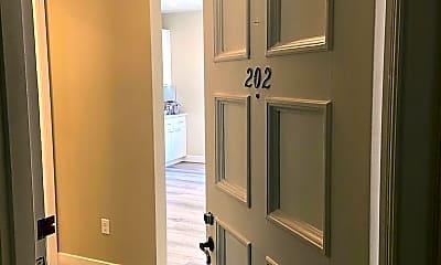 Bathroom, 1347 Jackson St, 1