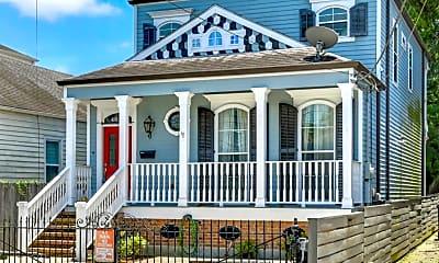 Building, 4816 Constance St, 1