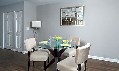 Dining Room, Orchard Park, 1