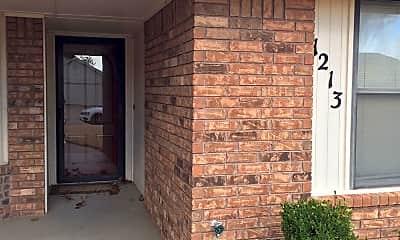 Building, 1213 SW 132nd Pl, 1