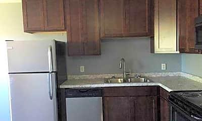 Kitchen, Bridgewater Crossings, 0
