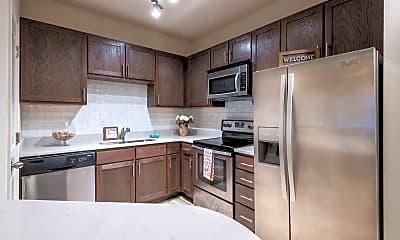 Kitchen, TerraMar, 2