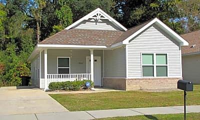 Oakwood Terrace Restoration V & VI, 0