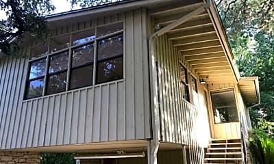 Building, 2406 Bridle Path, 2