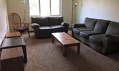 Living Room, 34 E 700 N, 0