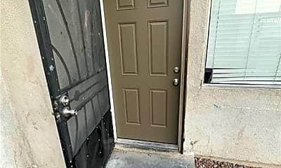Patio / Deck, 245 N 18th St C, 0