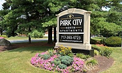 Park City Apartments, 0