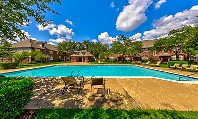 Pool, 1297 El Camino Village Dr, 2