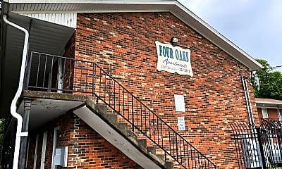 Building, 3822 Oboe Dr, 2
