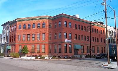 Building, 802 Lafayette St, 0