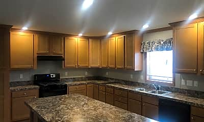 Kitchen, Green Briar, 0